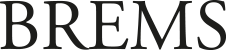 Walter Brems logo x2